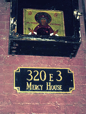 Monastery of St. Mary of Egypt (Mercy House)